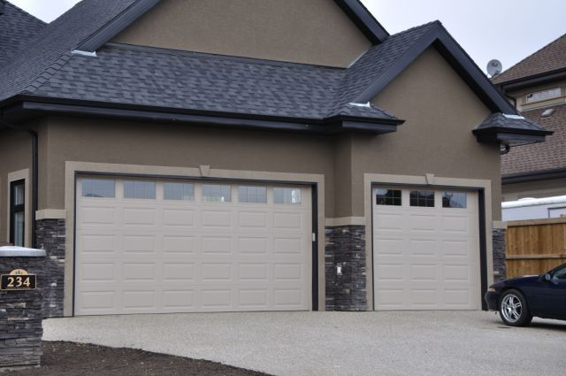 The Door Guy Garage Door Solutions Is A Full Service Door Company. We Cater  To Both Residential And Commercial Customers Who Require Service,  Replacement Or ...